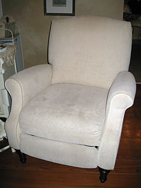 Chair redo 001