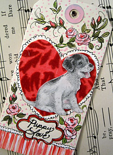 Puppy love swap 060