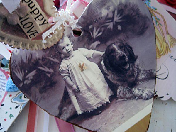 Puppy love swap 099