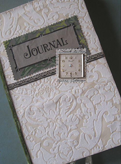 Journal 031