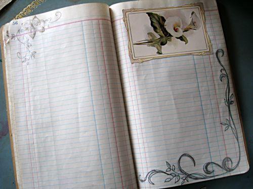Journal 038