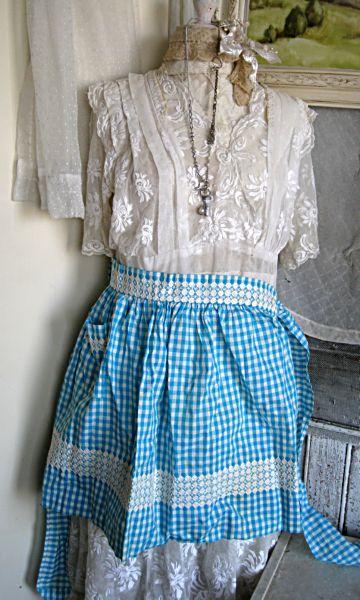 Dorothy skirt 012