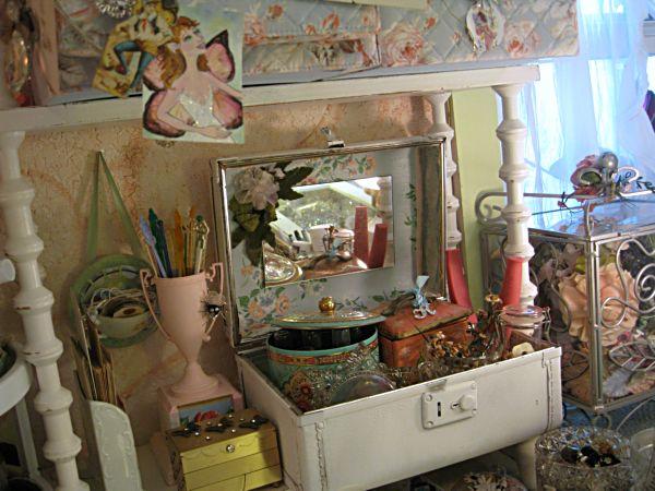 Karla Nathan's Studio 029