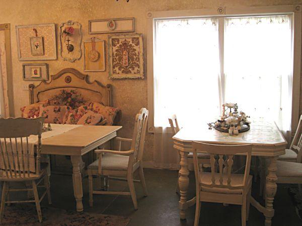 Karla Nathan's Studio 013