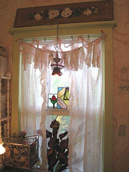 Karla Nathan's Studio 028