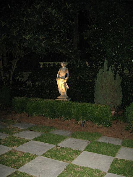 Le jardin 159