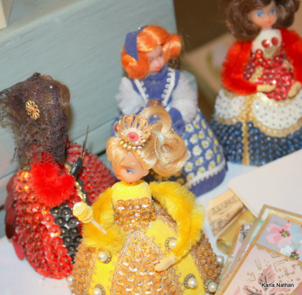 Flowers and dolls 011