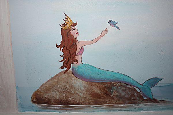 Mermaid 010