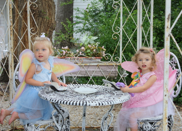 Fairy party with joan 038