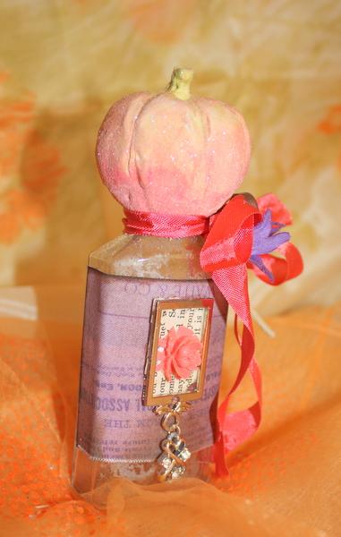 Pink ice cream 075
