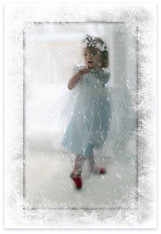 Snow princess 225