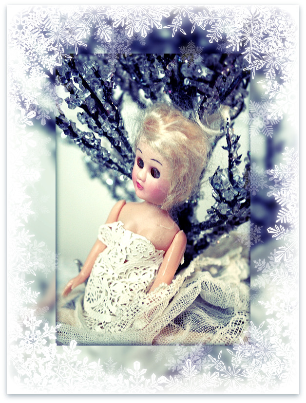 Snow princess 118