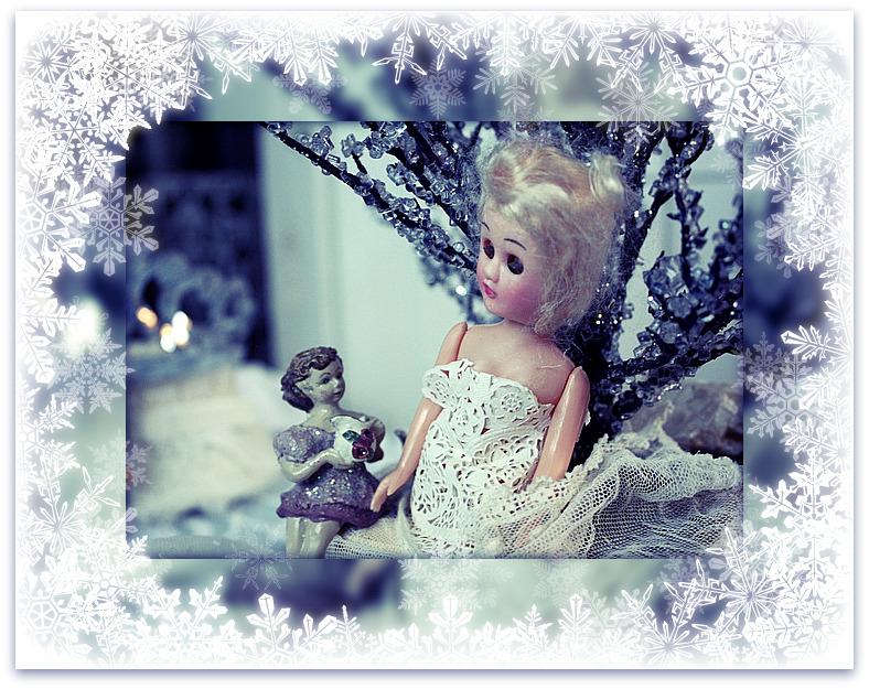 Snow princess 123