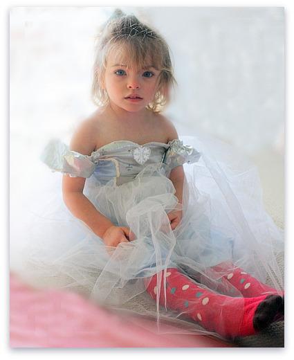 Snow princess 245