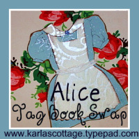 Karla's Tag Book Swap