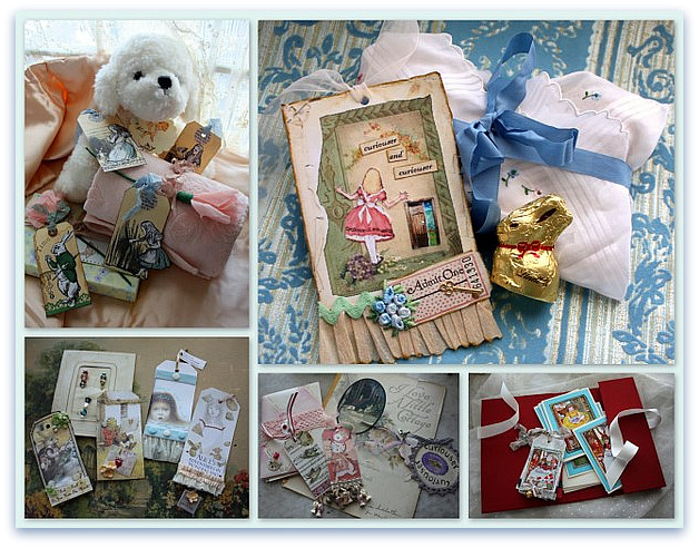 ALICE GIFTS