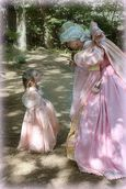 Meeting a fairy godmother
