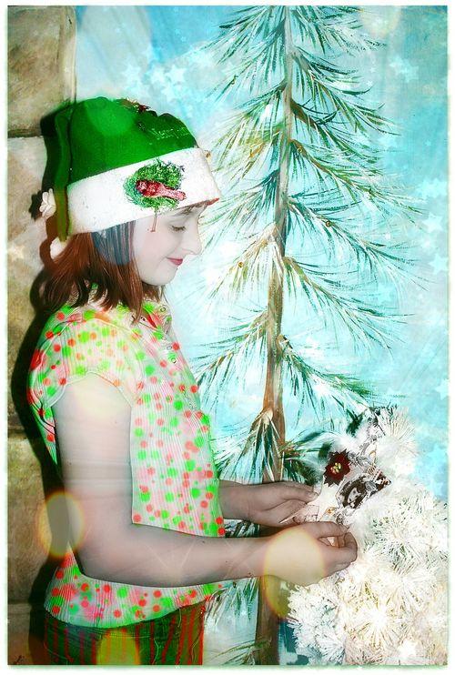 Caliope elf