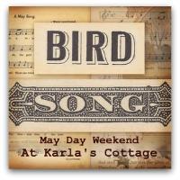 Birdsongbutton