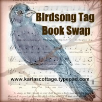 Birdsong tagbook