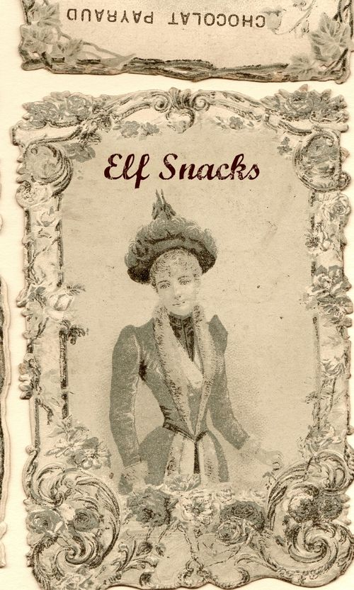 Elf snacks
