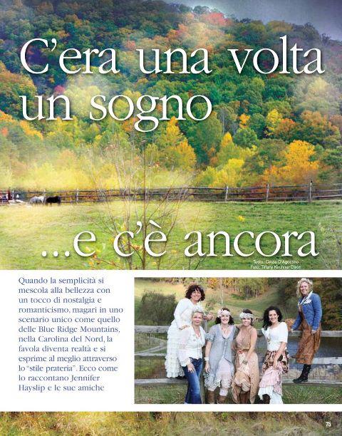 Itallan mag