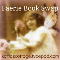 Faerie book swap button