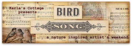 Banner birdsong