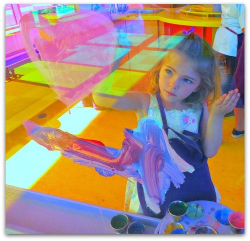Discovery zone 028