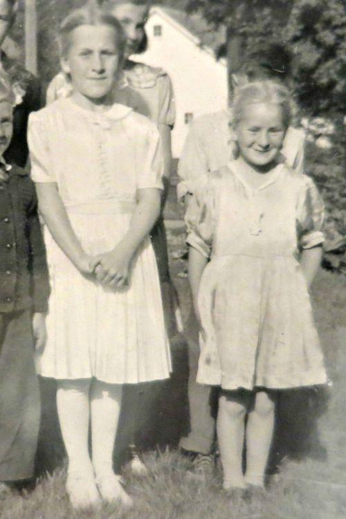 Ethel joan fairies