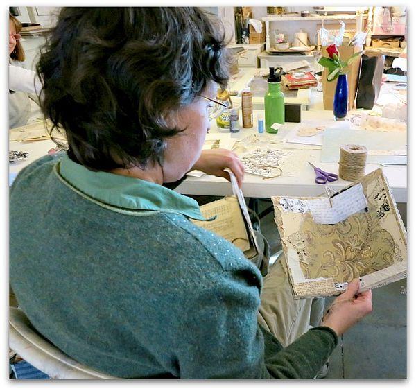 Valentine journal workshop cougar hunt 045