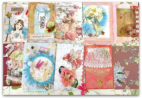 Fairy books 002