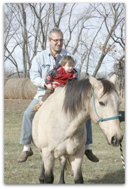 Ponies trees 018