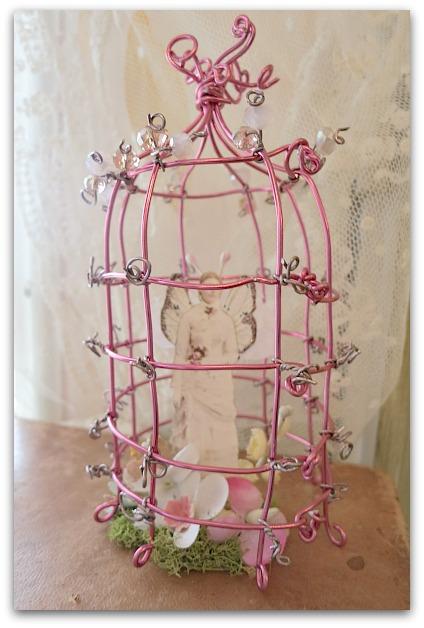 Basic cage 046