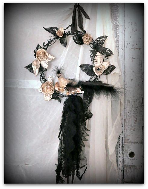 Wreath halloween 046