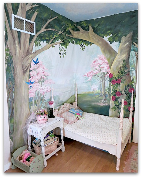 karla s cottage a fairy play room