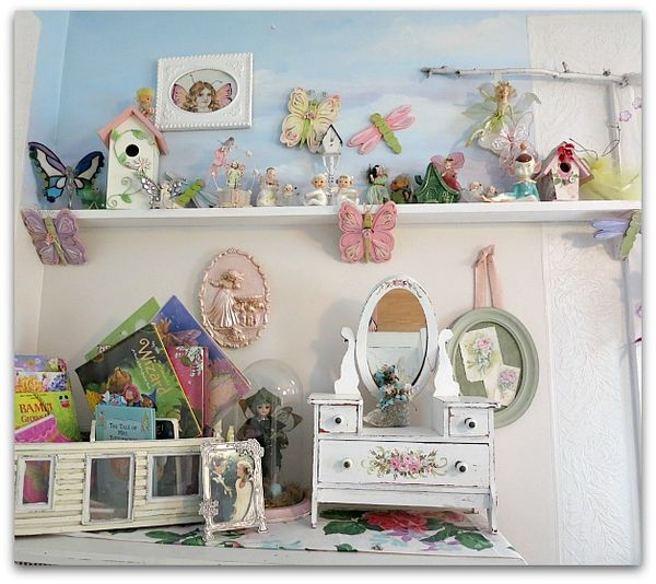 Girls room redo 010