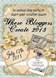 WhereBloggersCreate2013-Button