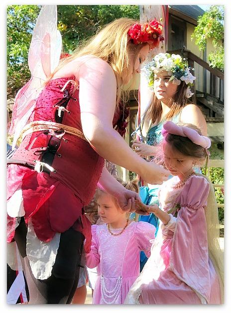 Sister visit and magic  books 062
