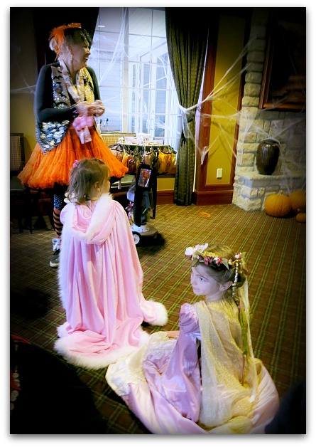 Halloween and garden 062