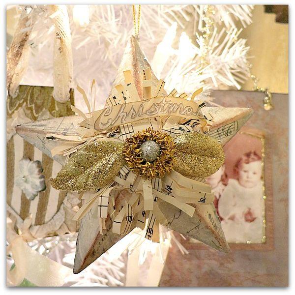 Ornament part 030