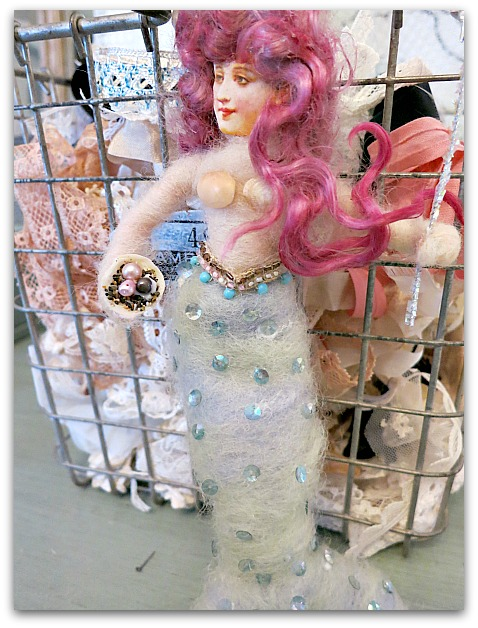 Mermaid 004
