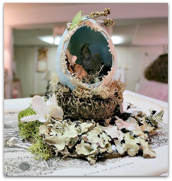 Egg tree 053