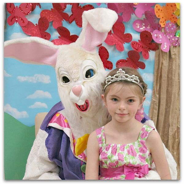Easter bunny 019