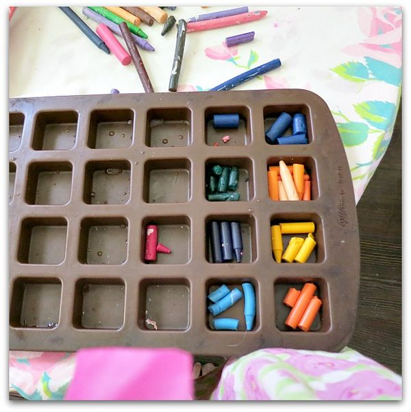 Crayons 011