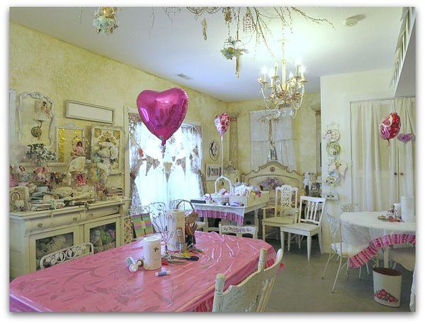 Valentine party 009
