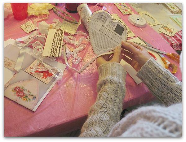 Valentine party 024