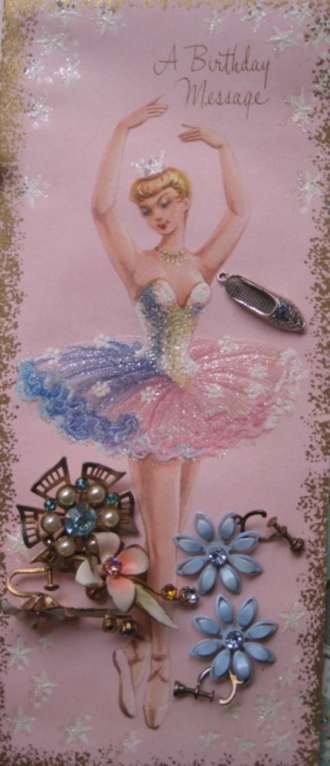 Balletcard