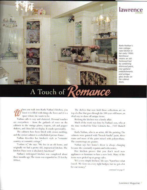 Lawrence Magazine
