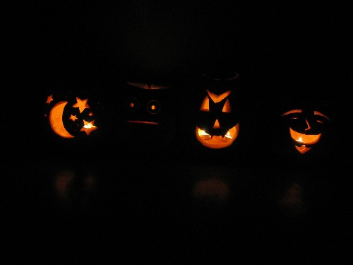 Shelli_pumpkins